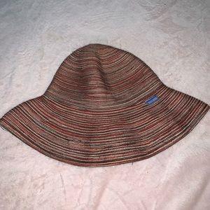 Wallaroo Sydney floppy sun protection hat